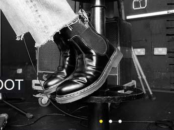 凯雷集团欲收购英国鞋履Dr Mart Martens 估值超10亿英镑