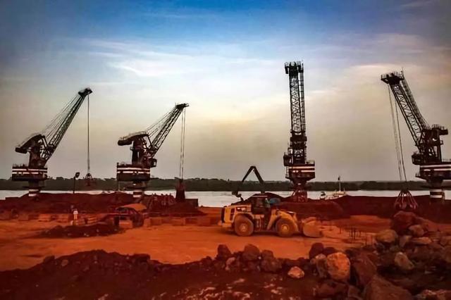 遇上扩张时期!优先抢占铝土矿资源或将迎来氧化铝新格局