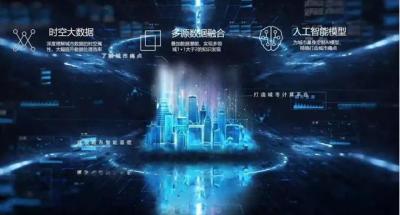 科技部公示新国家重点研发计划项目,京东智能城市操作系统在列