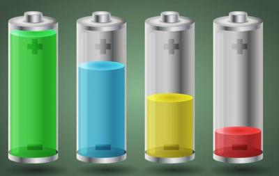 利用机器学习加速高性能电池的开发