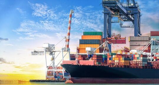 国务院关于推进贸易高质量发展的引导意见