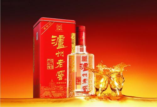 白酒再现提价企业!泸州老窖国窖1573系列产品价格全面上调