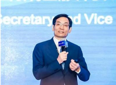 中国建材集团宣布主要负责人调整,任命周育先为党委书记