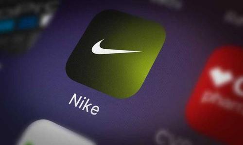 """刚跟AMAZON""""分手"""" Nike App中文版上线 加码中国线上市场"""