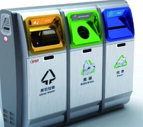 钱途无限!垃圾分类未来10年或新增4000亿市场
