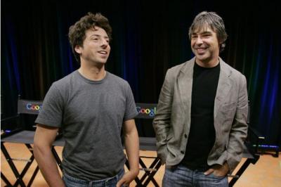 突发!谷歌创始人佩奇和布林卸任,皮查伊独揽Alphabe大权