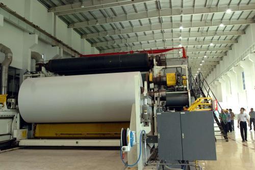 广东252家包装纸厂正计划退出或搬迁至外地