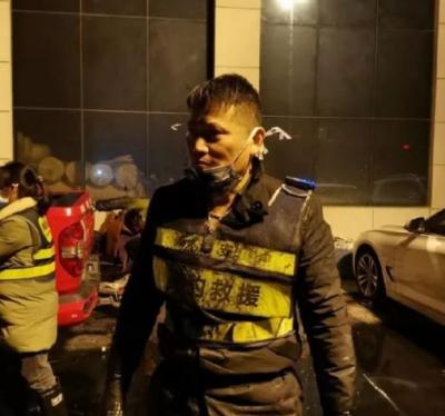 突发!嘉兴海宁印染厂污水罐坍塌已致9死22伤