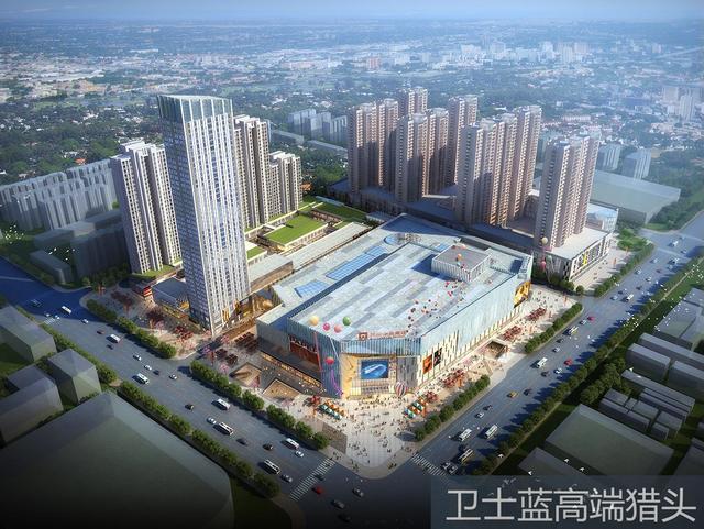 千亿帝国崩塌!江苏雨润曾险被收购 今与中铁建合作开发房地产