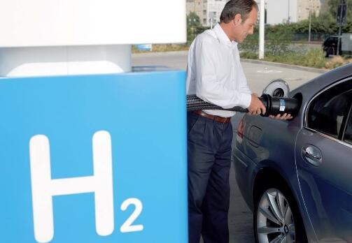 2020年起国家统计局正式将氢气纳入能源统计