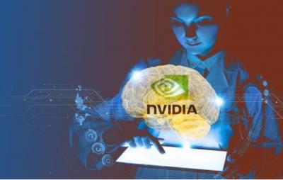 英伟达发布基于AI的区块链式的计算平台,可保护患者隐私