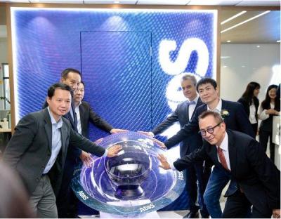 源讯云计算将在武汉设立总部,提供可信和安全的本地数字服务