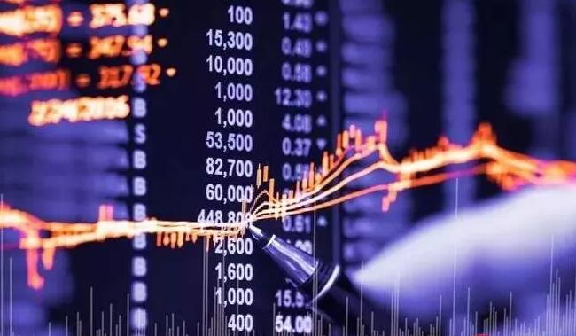 申通快递和韵达股份将解禁共计738亿限售股