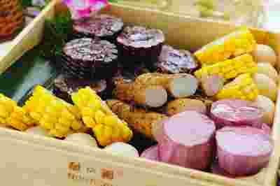 达国际领先水平!中国农业科学院等推动薯类主食加工技术快速发展