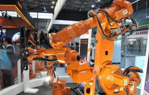 ST将与maxon共同合作开发机器人伺服控制套件