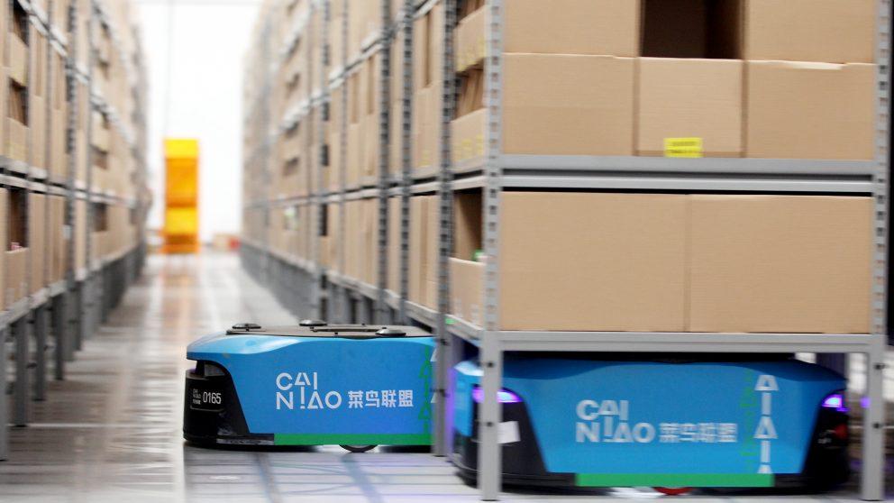 2019年11月机器人投资交易汇总 物流运输保持领先