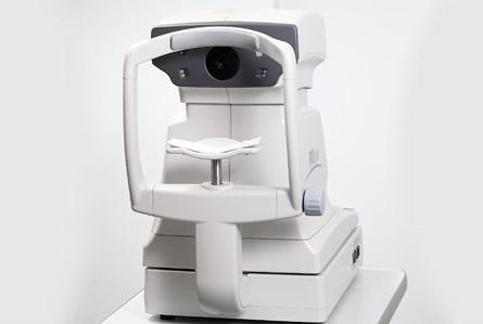 智能化综合验光仪标准测量装置助力防控儿童和青少年近视