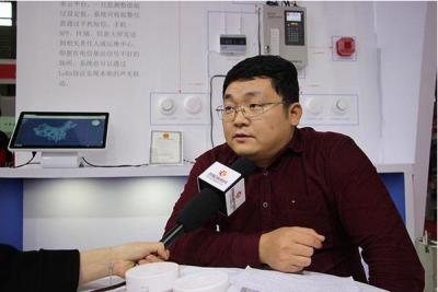 巨感物联网刘俊杰:综合服务将是智慧消防未来发展的方向