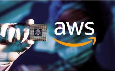 AMAZON发布基于Arm架构的Graviton2服务器芯片,性能提升7倍