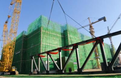 济南富能半导体60亿元高功率芯片项目封顶,计划2020年底量产