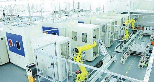 利好集成电路关键设备!五部门调整重大技术装备进口税收政策