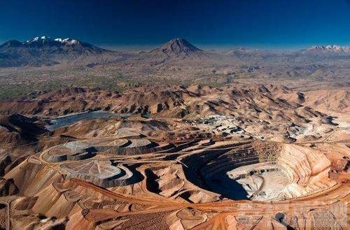 铜行业的前景非常光明 铜中发现的次生矿物也来助力发展