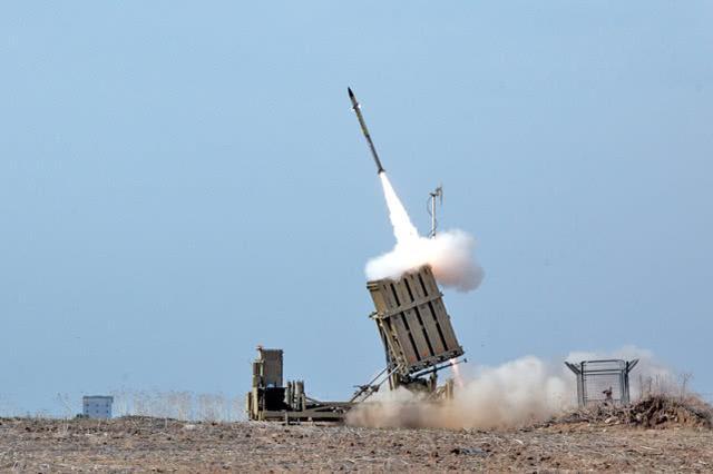 用于导弹发射器!以色列铁穹系统雷达被捷克看中,签下1.25亿订单