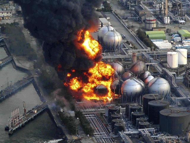 德国关闭核电站后 28,000立方米致命废物埋藏成难题
