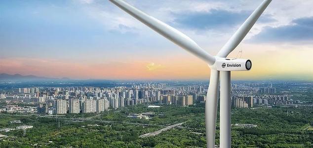5MW以上机型已成为我国海上风电的主流需要