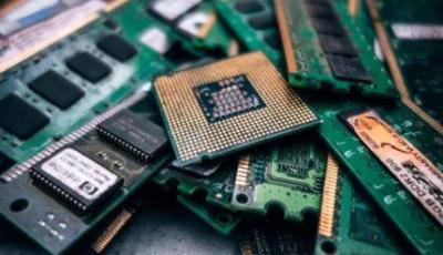 熔城半导体芯片系统封装和模组制造基地项目开工,年产190亿块芯片模组