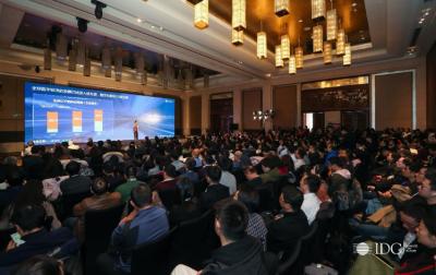 IDC对中国ICT市场10大预测:AI规模应用加深数字鸿沟