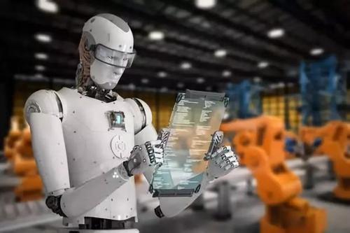 英国机器人技术与自动化未来发展仍处观望状态