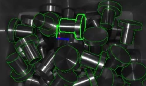 欧姆龙研发出业内最快用于机械臂的3D视觉技术