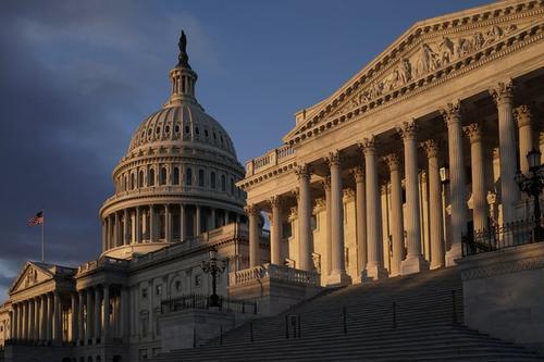 继HUAWEI、大疆之后 美国国会拟立法精准打击中企