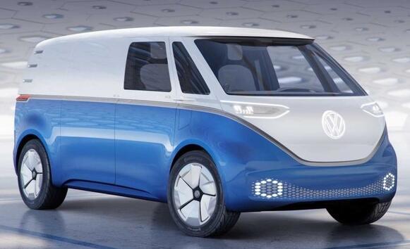 大众2022年将在卡塔尔推出自动驾驶载人服务