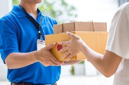 中国快递年业务量突破600亿件,平均每个包裹价值137元