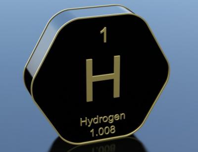 科学家发现纳米颗粒催化剂 可更便宜且有效地从水中分离氢气