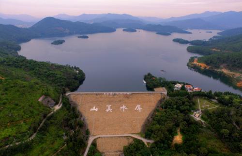 福建首台水电站生态机组通过启动验收