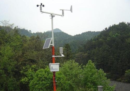 """南通发布规划:到2021年将完善""""天空地""""一体化监测网络"""