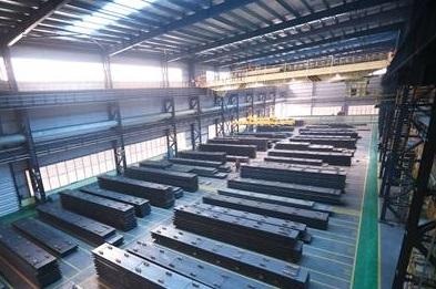 亚洲最大高端板材加工基地落子湖南!华菱涟钢热处理二期投产