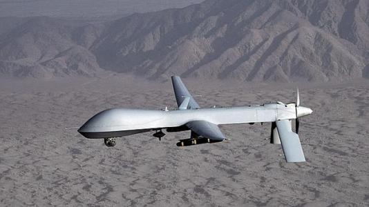 美国2020年重点推进反无人机项目互操作和同步