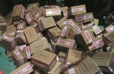 绿色革命!快递包装亟待建立完善的循环利用产业链
