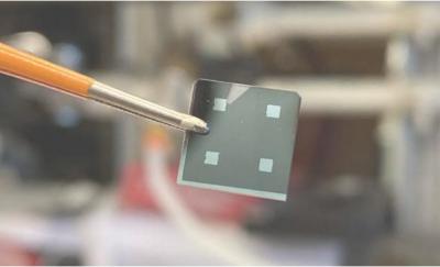 """麻省理工学院发现可通过掩盖物体的热特性而隐身的量子材料,轻松""""骗过""""红外摄像机"""