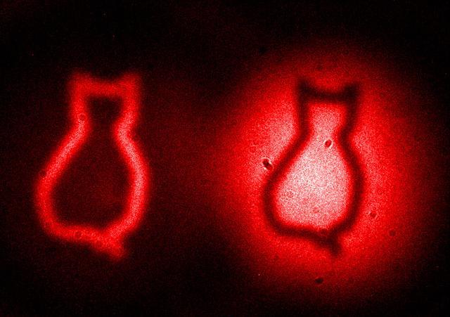中科院以0.001秒完成过去需0.5小时拍摄的纳米图像