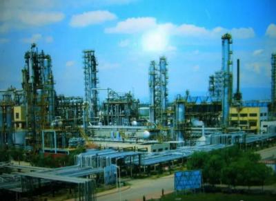 寧夏寶塔石化集團即將進入破產程序 已有多家子公司被注銷