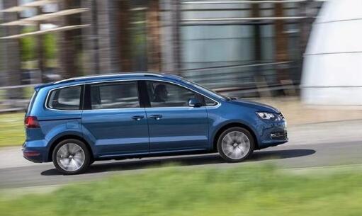 大众计划削减MPV车型的产品线 转向大热SUV车型