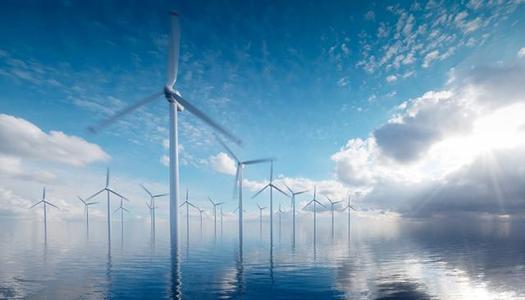 海上风电5兆瓦风机成主流机型 10兆瓦风机正在加快国产化进程