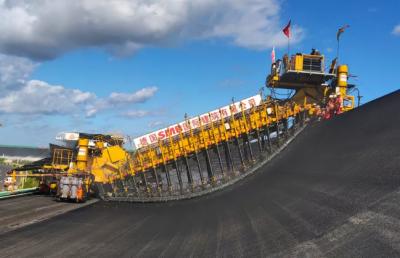 创世界纪录!玲珑轮胎全球试验场倾角最大的高速跑道完成