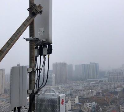 山东联通携手爱立信开通全球首个2.1GHz低频3G/4G/5G多模商用站点