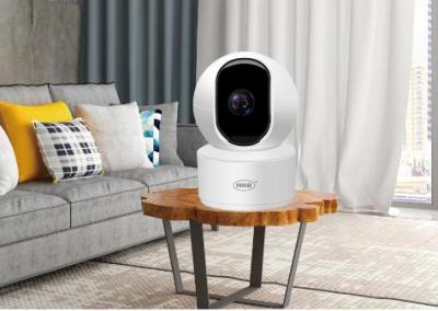 深华创网络眼推出新一代S5系列云台版智能云摄像头,支持全景防护